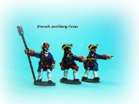 French Artillery Crew