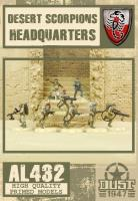 Fallschirmjager Anti-Aircraft Squad