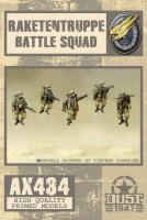 Raketentruppe Battle Squad