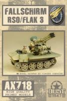 Fallschirm RSO/Flak 3