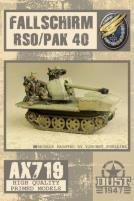 Fallschirm RSO/Pak 40