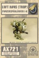 Luft Hans (Trop)