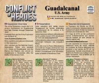 Guadalcanal, U.S. Army Expansion Pack