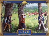 Birth of America - 1775, Rebellion