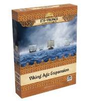 Viking Age Expansion