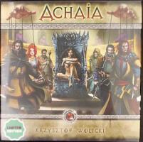 Achaia (Kickstarter Exclusive)