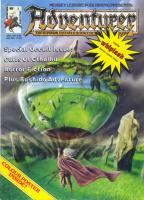 "#3 ""Cults of Cthulhu, Bushido Adventure"""