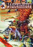 "#4 ""RuneQuest/AD&D Adventure"""