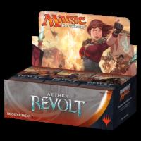 Aether Revolt Booster Box (Korean)