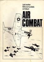 Air Combat (1st Printing)