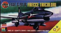 Fiat G.91 R Frecce Tricolori