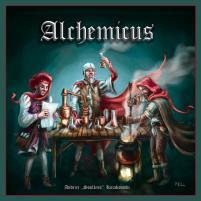 Alchemicus