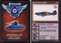 Allied Starter Deck