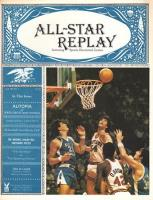 """Vol. 3, #1 """"Speed Circuit Goes Moebius, Basketball Strategy, Title Bout Match"""""""