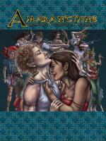 Amaranthine - Romance, Vengence, Eternity