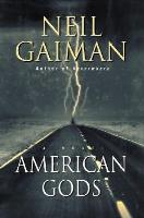 American Gods #1 - American Gods