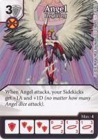 Angel - Inspiring
