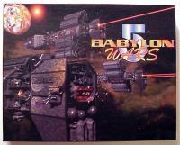 Babylon 5 Wars (1st Edition)