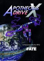 Apotheosis Drive X