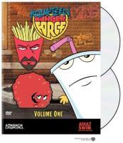 Aqua-Teen Hunger Force - Volume 1 (2-Disc Box Set)