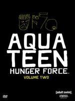 Aqua-Teen Hunger Force - Volume 2 (2-Disc Box Set)