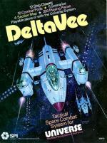 #9 w/Delta Vee