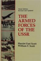 Armed Forces of the USSR, The