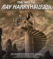 Art of Ray Harryhausen