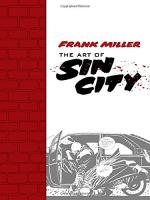 Art of Sin City, The