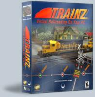 Trainz - Virtual Railroading On Your PC