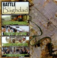Battle for Baghdad
