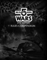 Rules Compendium (2nd Edition)