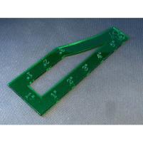 Asu 40k Template - Green
