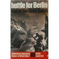 Battle for Berlin - End of the Third Reich