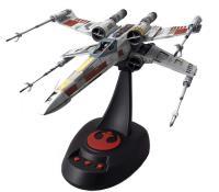 Bandai Star Wars - X-Wing Starfighter Moving Edition