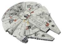 Bandai Star Wars - Millennium Falcon (1/14500 scale)