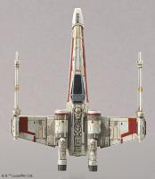 Bandai Star Wars - Red Squadron X-Wing Starfighter