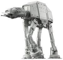 Bandai Star Wars - AT-AT