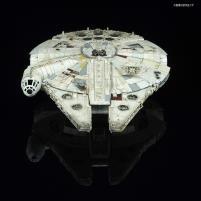 Bandai Star Wars - Millennium Falcon