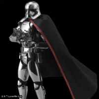 Bandai Star Wars - Captain Phasma (1/12 scale)