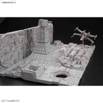 Bandai Star Wars - Death Star Attack Set