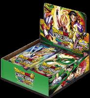 Miraculous Revival Booster Pack