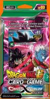 Cross Worlds Special Pack Set