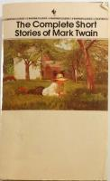 Complete Short Stories of Mark Twain, The