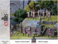 English Reinforcement Units