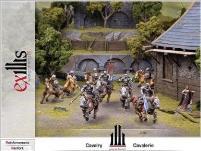 Cavalry Reinforcement Units