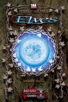 Heroes of High Favor - Elves