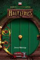 Heroes of High Favor - Halflings