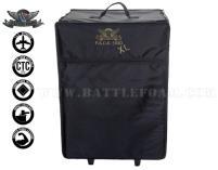 P.A.C.K. 1520 XL Molle w/Standard Foam Tray Load Out (Black)