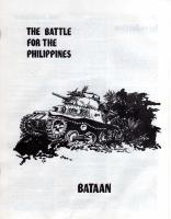 Bataan - The Battle for the Philippines